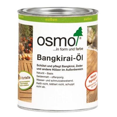 Масла для террас Terrassen-Öle