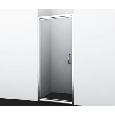 Salm 27I12 Душевая дверь, поворотно-складная