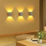 Настенные светильникик (0)